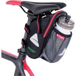 Axiom Seymour Oceanweave Wedge 1.3 H2O Saddle Bag