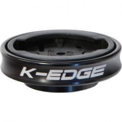 K-Edge Gravity Cap Stem Mount for Garmin Quarter Turn Computers