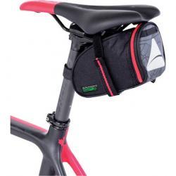 Axiom Seymour Oceanweave Wedge 0.8 Saddle Bag