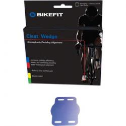 Bike Fit Systems Bike Fit Wedges for Speedplay Pedals