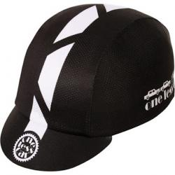 Pace One Less Car Coolmax Cycling Cap