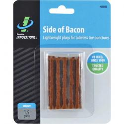 Genuine Innovations Side of Bacon Rope Plugs - 20 piece