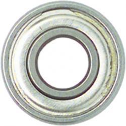 ABI 696 2RS Sealed Cartridge Bearing