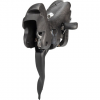 Campagnolo Super Record Ergopower 12-Speed Lever Body Assembly