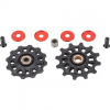 Campagnolo Super Record 12-Speed Derailleur Pulley Set with Screws