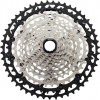 Shimano XT CS-M8100 Cassette - 12-Speed, 10-45t, Micro Spline