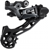 Shimano GRX RD-RX810 Rear Derailleur - 11-Speed, Long Cage, With Clutch