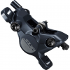Shimano SLX BR-M7100 2-Piston Post-Mount Disc Brake Caliper