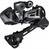 Shimano GRX RD-RX817 Rear Derailleur - 11-Speed, Long Cage, Black, With