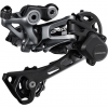 Shimano GRX RD-RX812 Rear Derailleur - 11-Speed, Long Cage, Black, For 1