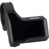 Shimano STEPS SC-E8000 Display with clamps for 31.8 and 35.0 handlebars
