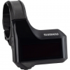 Shimano STEPS SC-E7000 Display with clamps for 31.8 and 35.0 handlebars