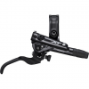 Shimano Deore XT BL-M8100/BR-M8100 Disc Brake and Lever - Rear, Hydrauli