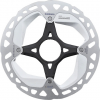 Shimano XT RT-MT800-S Centerlock Disc Rotor with External Lockring