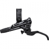 Shimano Deore XT BL-M8100/BR-M8120 Disc Brake and Lever - Front, Hydraul