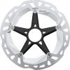 Shimano XT RT-MT800-M 180mm Centerlock Disc Rotor with External Lockring