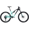 "Salsa Rustler Carbon NX Eagle Bike - 27.5"", Carbon"