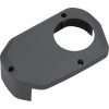 Shimano STEPS SM-DUE60-A Drive Unit Cover and Screws for 0 Degree positi