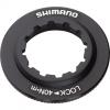 Shimano XT SM-RT81 Disc Brake Rotor Lock Ring and Washer