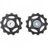 Shimano Alivio RD-M410 Rear Derailleur Tension and Guide Pulley Set