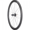 Campagnolo A BORA WTO 45 Rear Wheel - 700c, QR x 135mm, Center-Lock, HG 11,