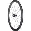Campagnolo BORA WTO 45 Front Wheel - 700c, QR x 100mm, Center-Lock, 2-Way F