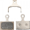 Shimano K03S Resin Disc Brake Pads - Resin, Steel Backed, Fits Many See