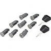 Thule 450800 One-Key Lock System 8 Pack