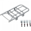 Thule Yepp Maxi Easyfit Bolt On Adapter Silver