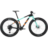 "Salsa Beargrease Carbon GX Eagle Fat Bike ('20)- 27.5"", Carbon, Black"