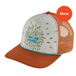 Patagonia Save Our Rivers Interstate Hat