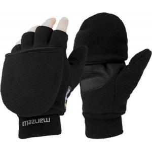 Manzella Men's Cascade Convertible Mitt/ Glove
