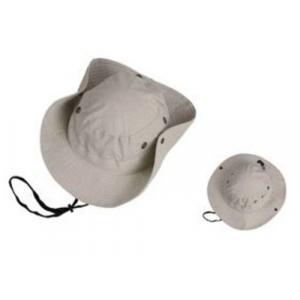 White Sierra Bug Free Brim Hat