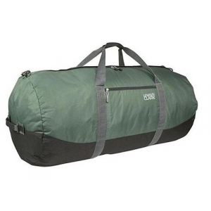 Lewis N Clark Uncharted Zippered Duffel Bag
