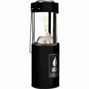 Industrial Rev Original Candle Lantern