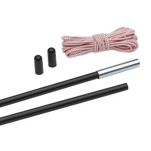 Eureka 11mm Fiberglass Pole Replacement / Repair Kit