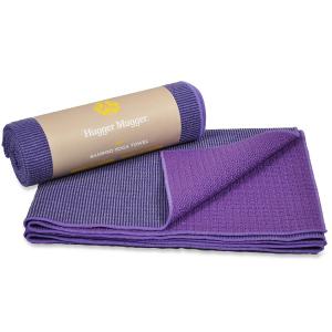 Hugger Mugger Eco Bamboo Yoga Towel