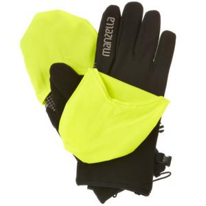 Manzella Hatchback Mitten/Gloves