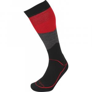 Lorpen Men's Classic Merino Midweight Ski Sock