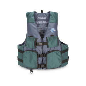 Mti Adventurewear Fisher PFD