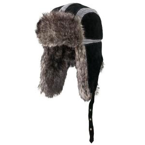 Screamer Men's Vodka Bar Trapper Hat