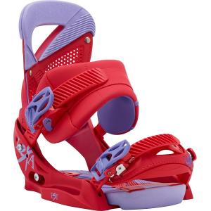 Burton 2014 Women's Lexa EST Snowboard Bindings