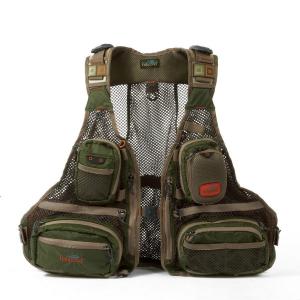Fishpond Sagebrush Mesh Fishing Vest