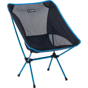Big Agnes Helinox Chair One Camp Chair