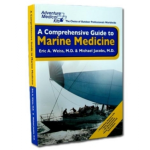 Adventure Medical Comprehensive Guide to Marine Medicine