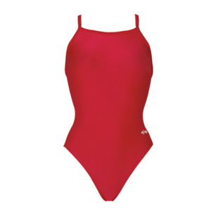 Dolfin Women's V-2 Back Swimsuit