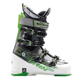 Fischer Men's Viron 10 Vacuum CF Ski Boot