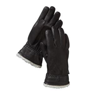 Hestra Women's Deerskin Primaloft Gloves