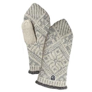 Hestra Women's Nordic Wool Mittens