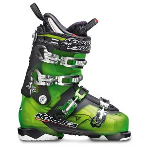Nordica Men's NRGy Pro 1 Downhill Ski Boots